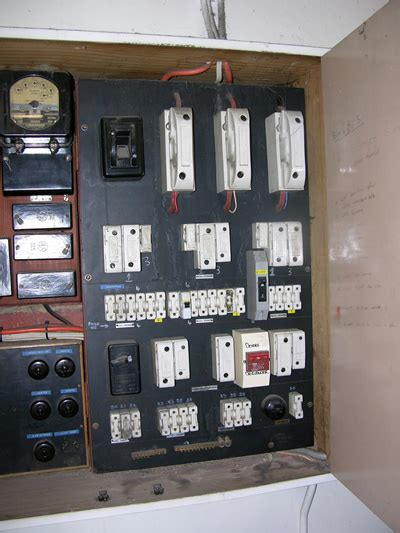 electrical switchboards select essential