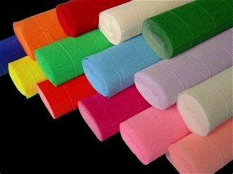 Craft Paper Suppliers - top 10 suppliers for craft paper and crepe paper supplies