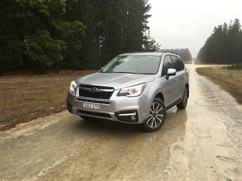 subaru 2016 forester review 2016 subaru forester review caradvice