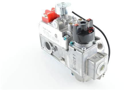 dexen robertshaw millivolt valve 30 turndown propane