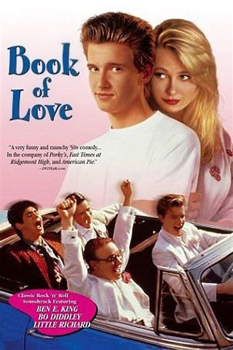 film love by the book watch book of love 1990 free online