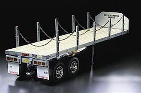Tamiya Trailer tamiya astec models rc model truck specialists