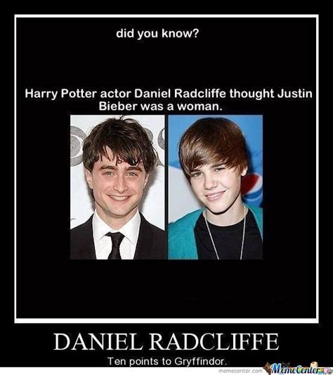 Daniel Radcliffe Meme - why daniel radcliffe is awesome by cambo10 meme center