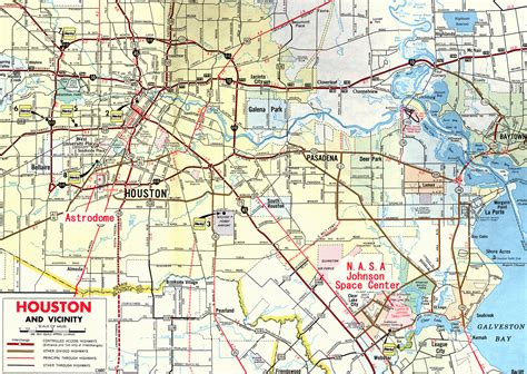 map of houston pin map of houston area on