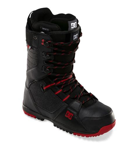 s mutiny snow boots adyo200009 dc shoes