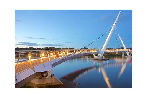 peace bridge travel deals