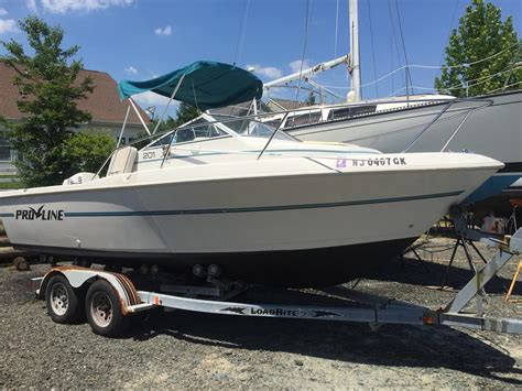 cuddy cabin boats for sale proline walkaround cuddy cabin boat for sale from usa