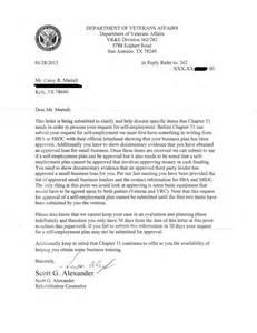 Va Appeal Letter by Doc 25313281 Va Appeal Letter Va Appeal Letter Paralegal Resume Objective Exles Tig