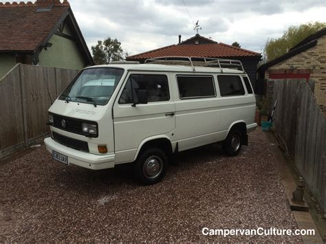 volkswagen westfalia 4x4 for sale 1988 vw t25 t3 vanagon caravelle syncro 4x4