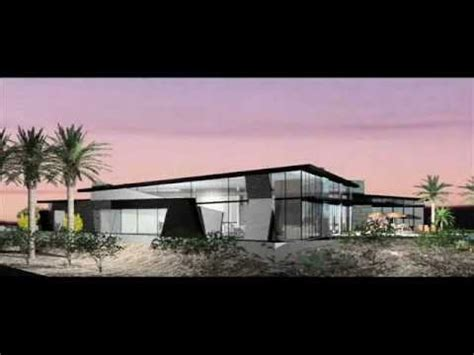 Bian Square modern contemporary architecture homes 10 000
