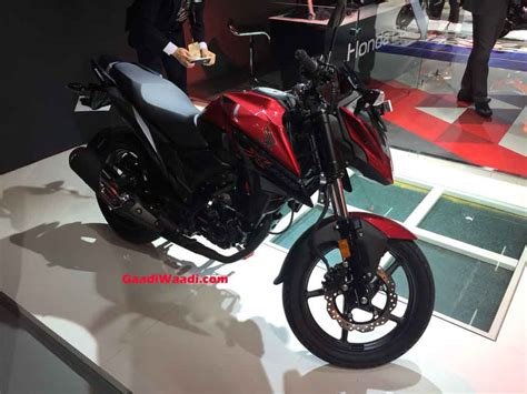 Lu Led Motor Honda Blade honda x blade launched in india price engine specs mileage