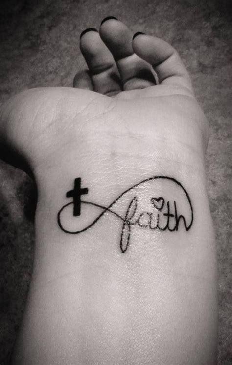tattoo infinity believe infinity tattoos infinity and faith on pinterest