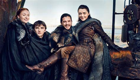 most popular tv shows set in illinois wallpaper sansa stark bran stark jon snow arya stark