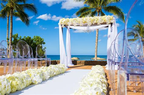 Hochzeit Hawaii by Hawaii Weddings Disney S Tale Weddings