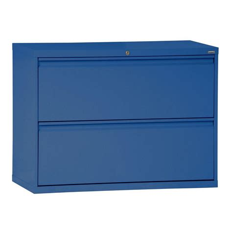 30 lateral file cabinet sandusky 800 series 30 in w 2 full pull lateral