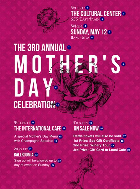 s day concerts how to make the most out of mother s day ticketprinting