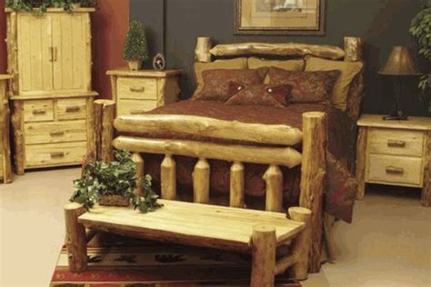 furniture google and rustic log furniture on pinterest 11 best images about rustic bedroom camo on pinterest