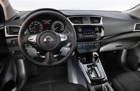 nissan sentra 2017 white interior se viene el nissan sentra 2017 mega autos