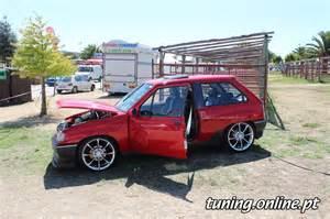 Opel A Fotografia De Opel Corsa A Tuning