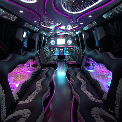 Hummer Limo Interior by Hummer Car Interior Image 69