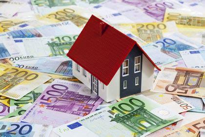 Nebenkosten Immobilienerwerb by Immobilien