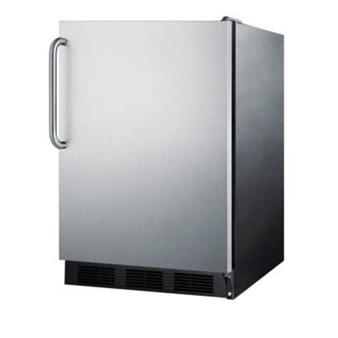 summit appliance 5 5 cu ft mini refrigerator in