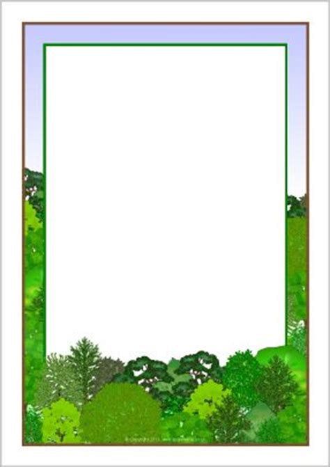 lined paper with rainforest border 5559 best lilyum images on pinterest frames moldings