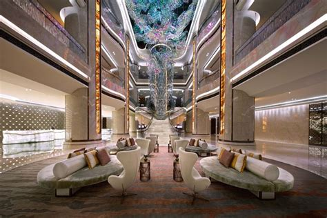Hotels Interior Gallery For Gt Luxury Hotel Interior