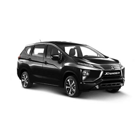 Kredit Xpander Mitsubishi kredit mobil mitsubishi xpander 1 5 exceed m t 2017 syariah
