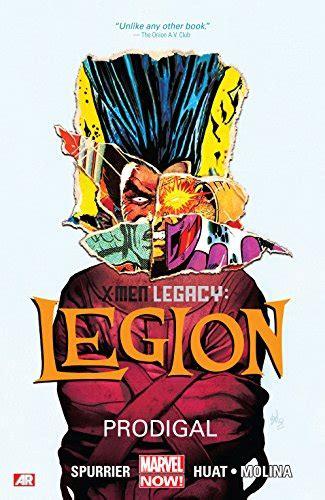x men legacy legion omnibus 1302903926 legion chapter three review birth movies death