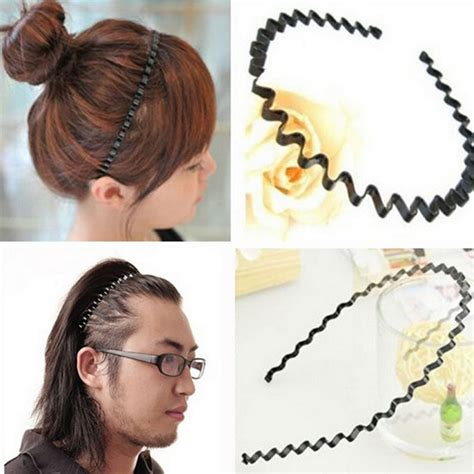 image gallery hair accessories for men online buy wholesale mens headbands from china mens