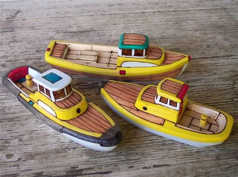 toy boat adventure hand carved wooden toy boats by friendly fairies let kids