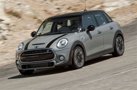 2015 Mini Cooper Hardtop 4 Door by 2015 Mini Hardtop 4 Door Cooper S Review Test
