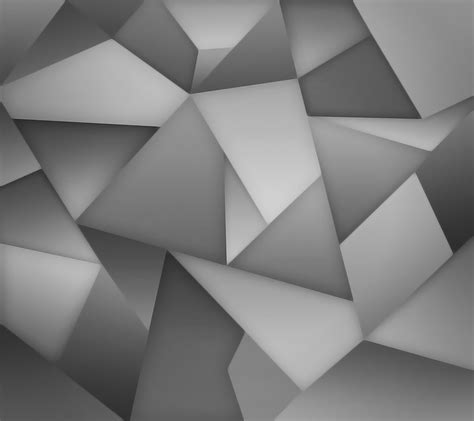 Photo Collection Wallpaper White Triangle Inverted