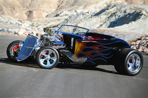 33 hot rod archives factory five racing