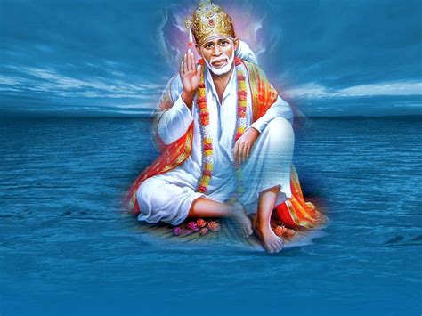wallpaper for pc of sai baba shridi sai baba hd wallpapers gallery of god