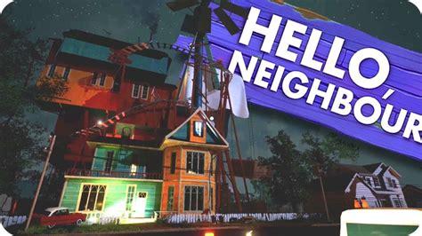 home design game neighbors hello neighbor free download hello neighbor alpha 3 download