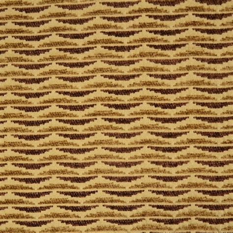 southwestern upholstery fabrics brown beige southwest chenille upholstery fabric