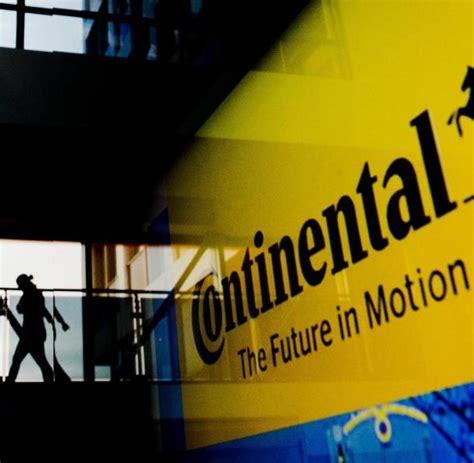 firma continental studie continental neu im kreis der 100 top unternehmen