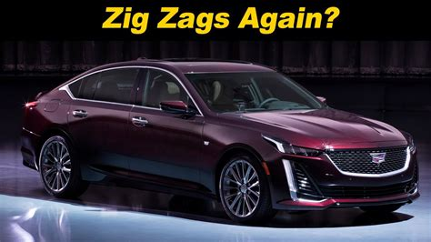 2020 Cadillac Ct5 Price by 2020 Cadillac Ct5 Look