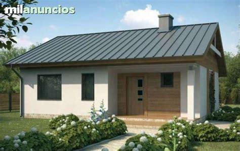 mil anuncios casas prefabricadas mil anuncios estructura metalica casas
