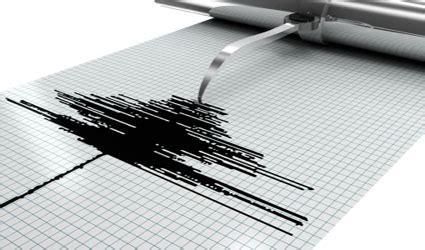 earthquake measurement earthquake