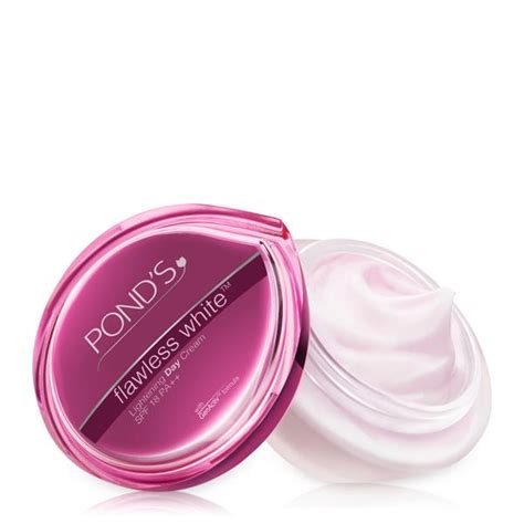 Ponds Visible Lightening Lotion ponds day flawless white visible lightening hien thao shop