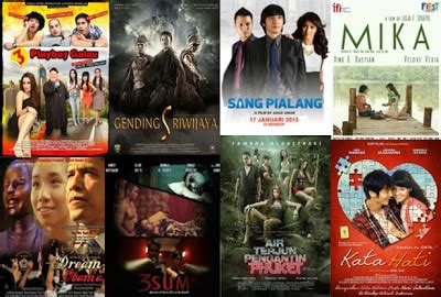 film bioskop indonesia petualangan film indonesia terbaru 2013 site you