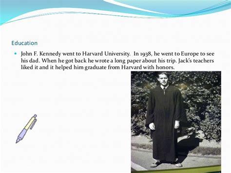 biography john f kennedy ppt j f kennedy presentation by gc