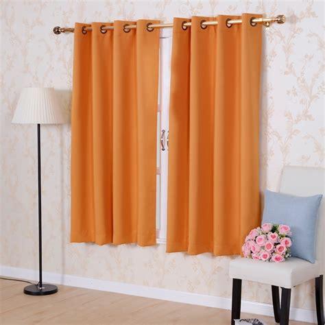 Peach Colored Curtains   Curtain Ideas