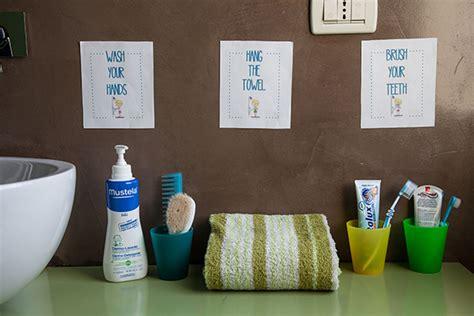 il bagno organizzare il bagno per l arrivo di un beb 232 ricomincio