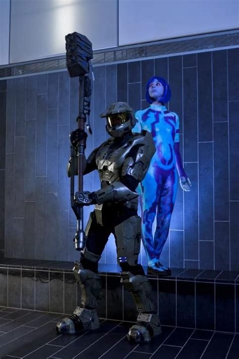 do you wear makeup cortana 88 best halo cosplay images on pinterest halo cosplay