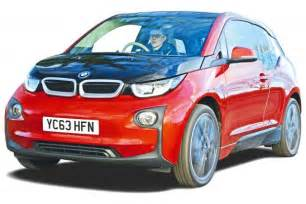 Electric Cars Bmw Uk Best Electric Cars Of 2017 Revealed Carbuyer