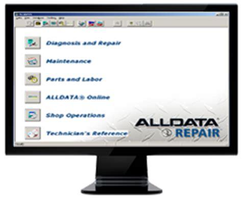 alldata repair (dvd) alldata support
